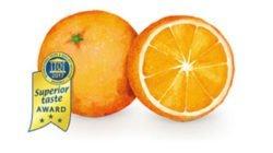 naranjas clementinas perdine premio superior taste award